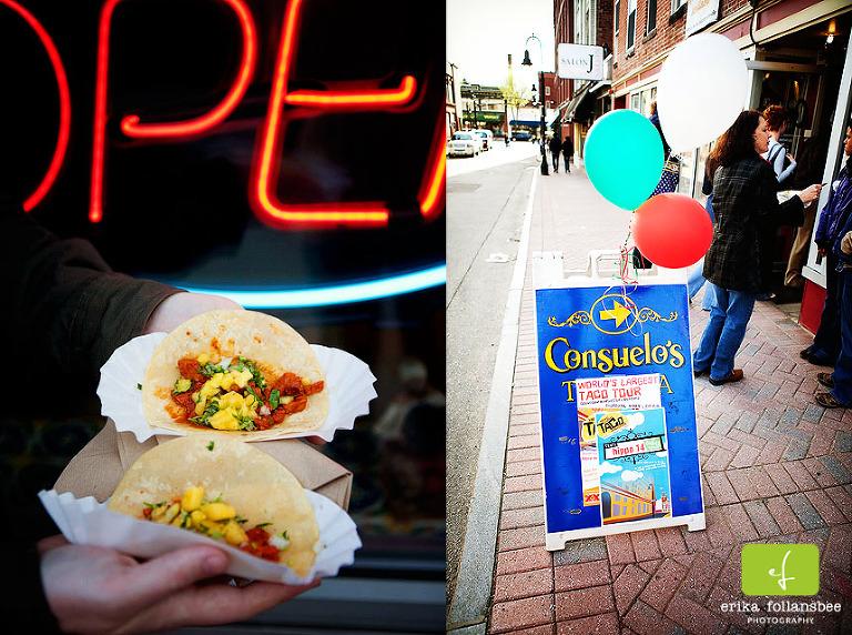 Consuelo's Tacqueria | Manchester NH | Hippo de Mayo 2011