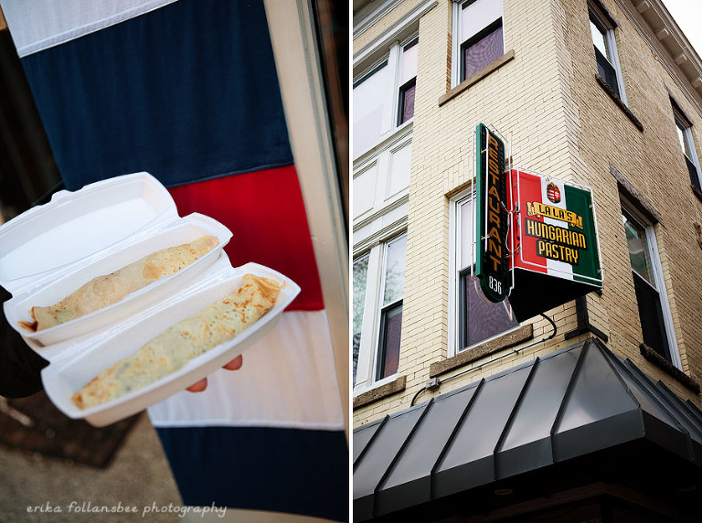 Lala's Hungarian Pastry | Hippo de Mayo 2011