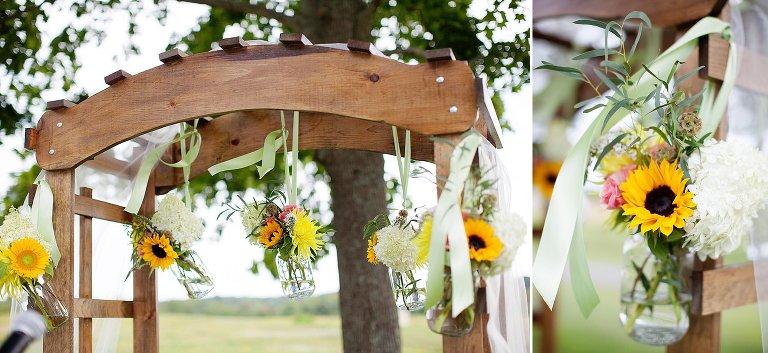 wedding flowers by flour!