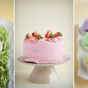 spring desserts | NH Food Photographer