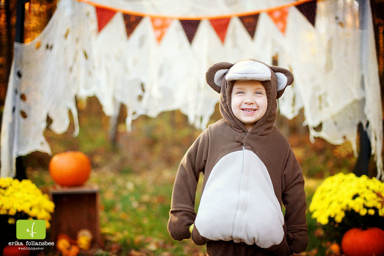 Halloween Photo Booth | NH Mini Sessions