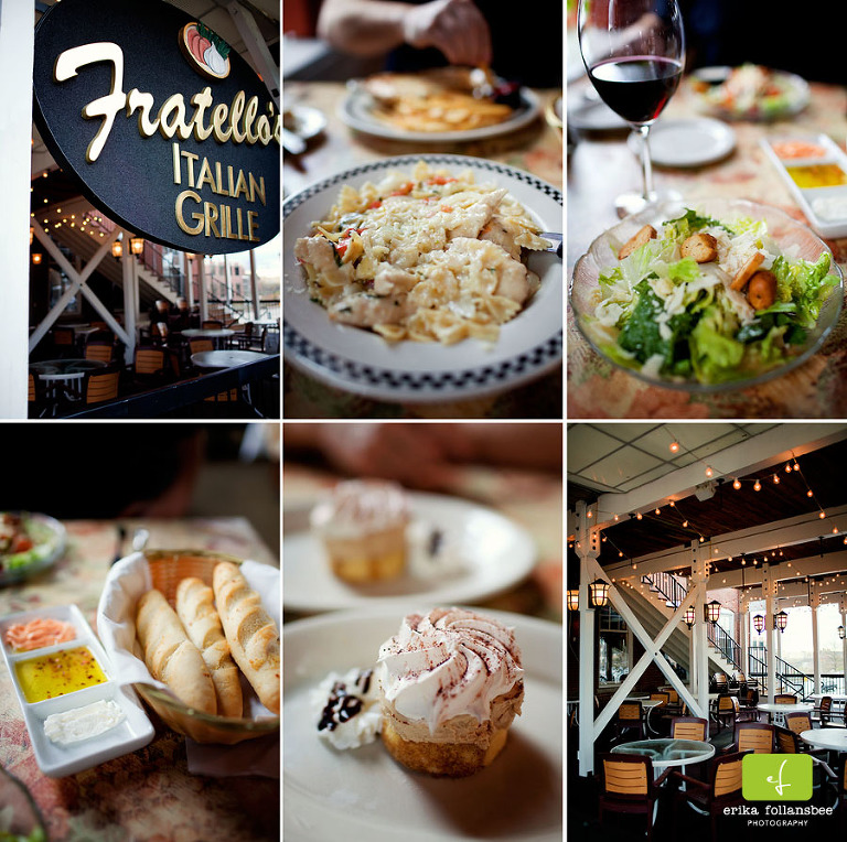 Fratello's | Manchester NH