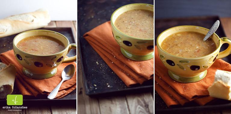 Recipes | Italian White Bean Soup