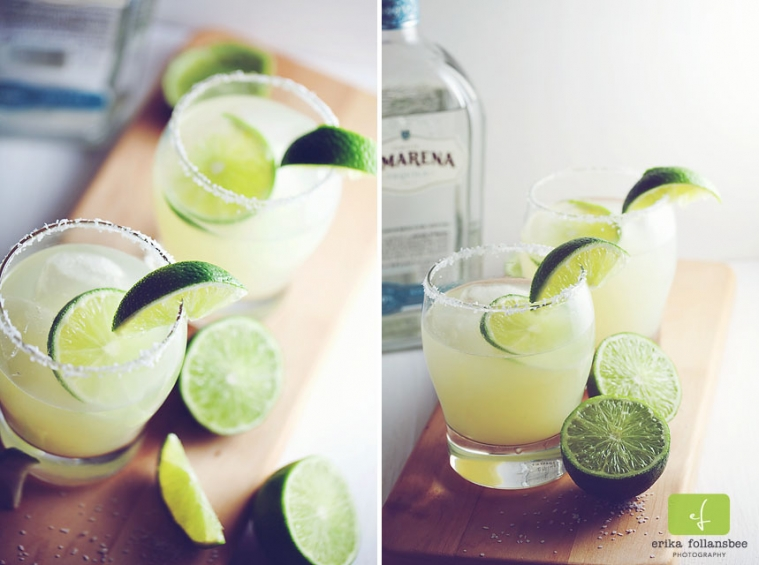 Recipe | Tart Lime Margaritas