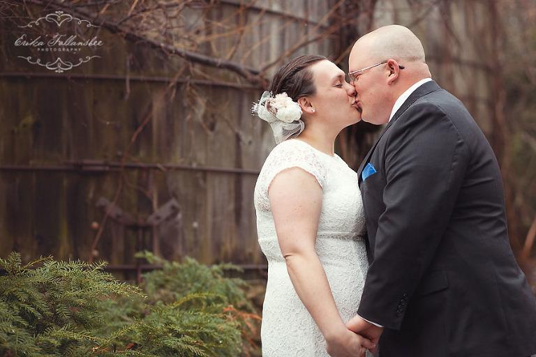 Photos Of An Intimate Bedford Village Inn Wedding Nh