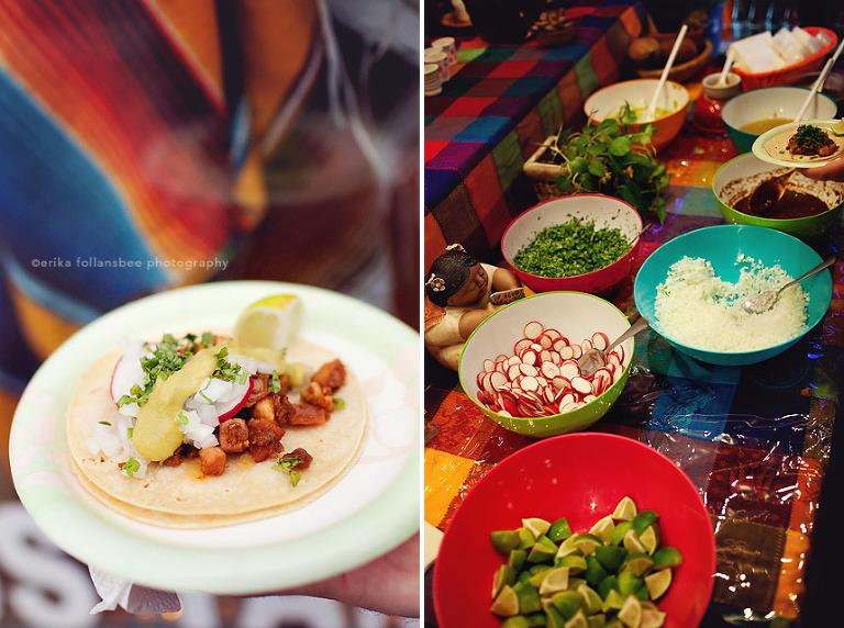 El Rincon HIppo de Mayo 2013 taco tour