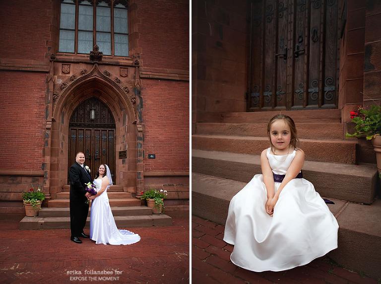 st pauls school concord wedding photos