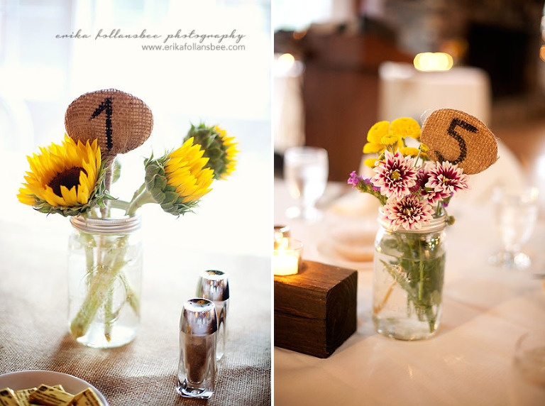 waukewan barn wedding reception