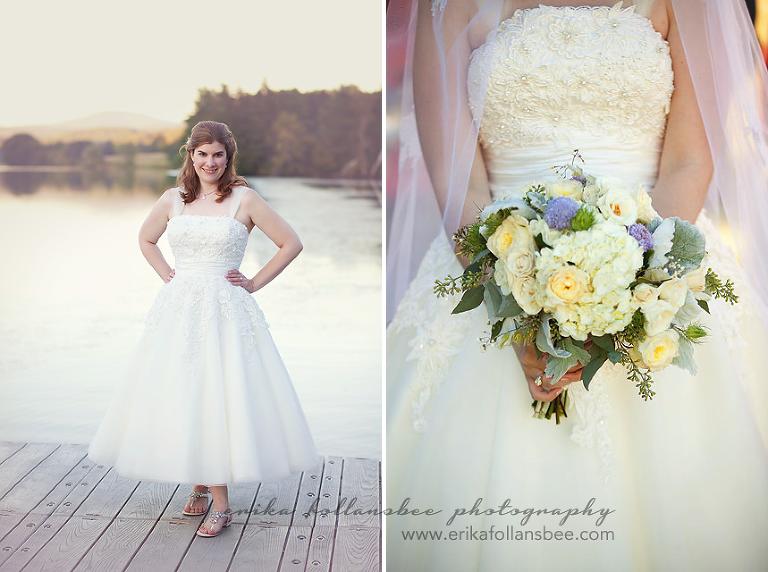 Hanover NH bride 2