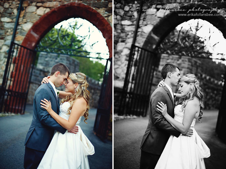 searles castle wedding photos