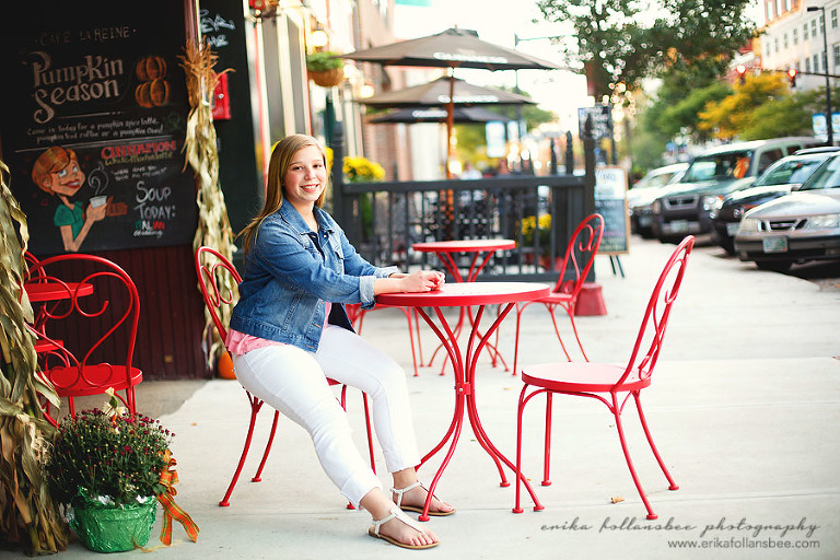 downtown manchester NH senior portrait session (3)
