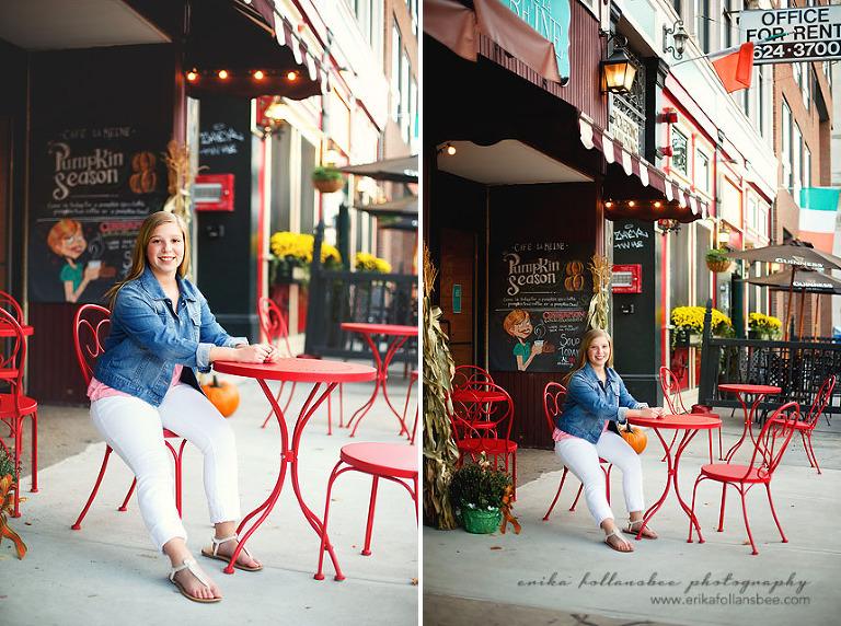 downtown manchester NH senior portrait session (8)