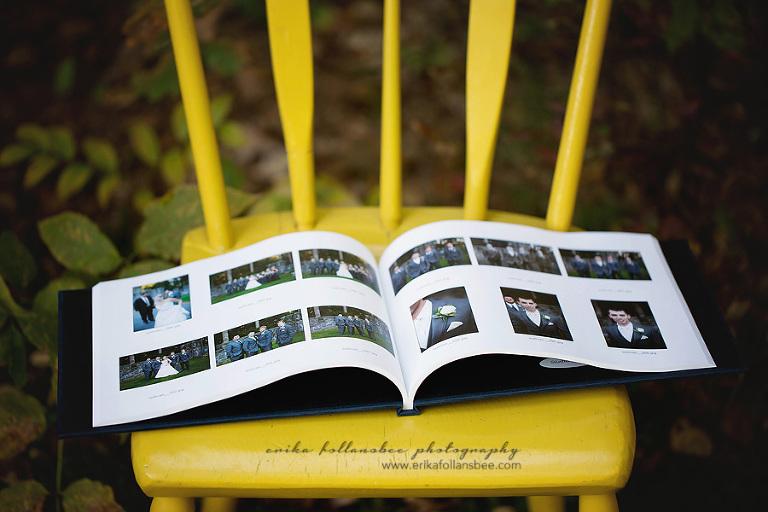 signature proof book erika follansbee photography wedding (2)