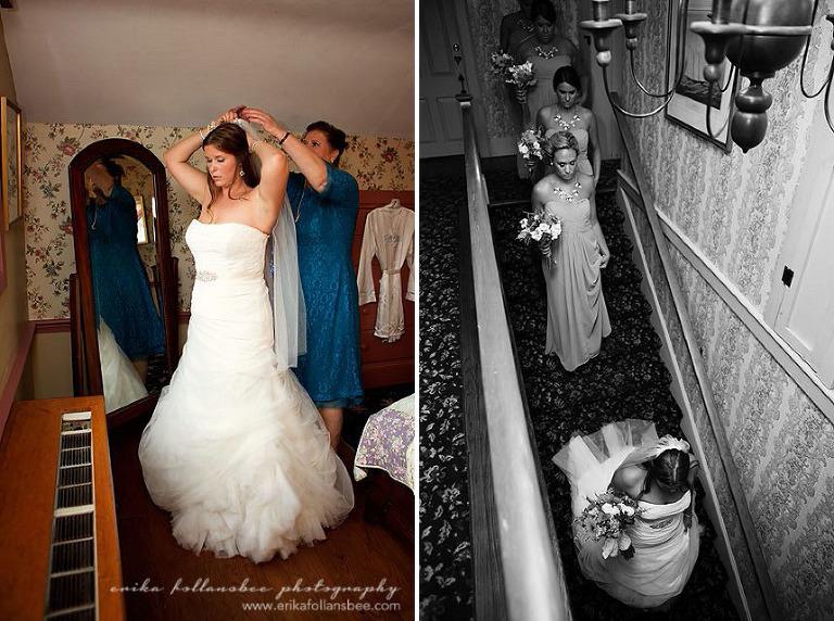 bride at publick house sturbridge ma