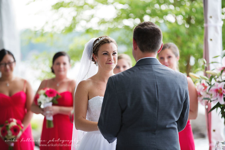 margate resort wedding ceremony