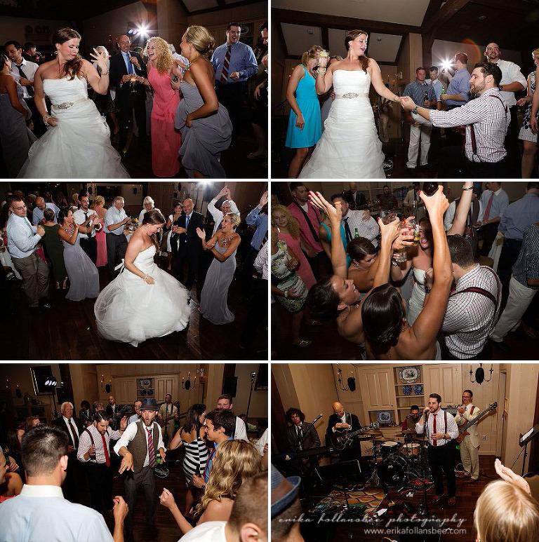 reception dancing at publick house sturbridge ma