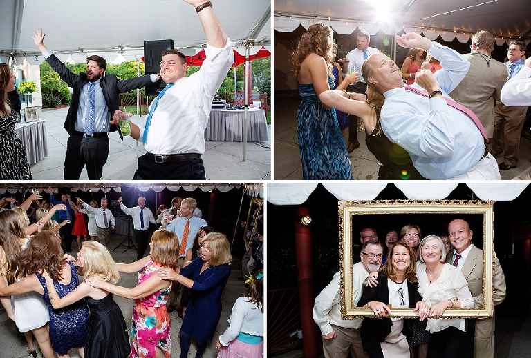 Redhook Brewery Wedding Reception | Portsmouth NH