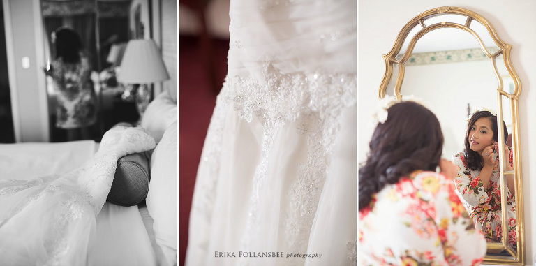 Mile Away Restaurant Wedding | Milford NH