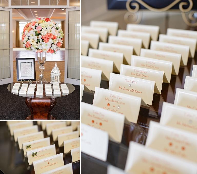 Brookstone Park Dragonfly Themed Wedding