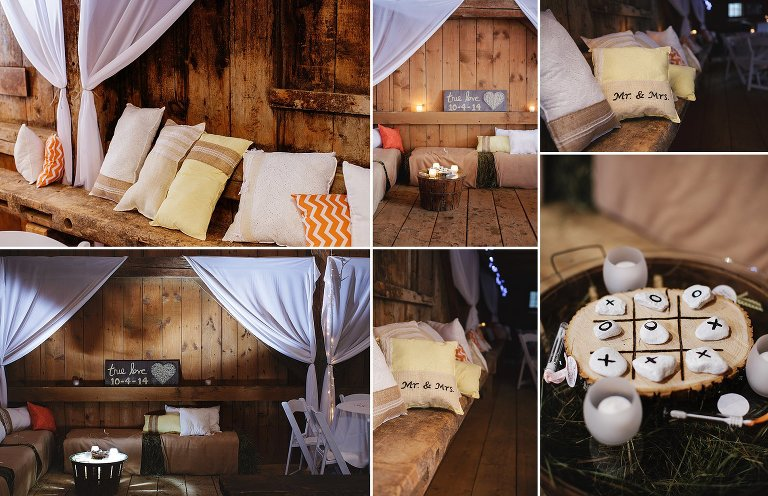 rustic barn decorations  NH