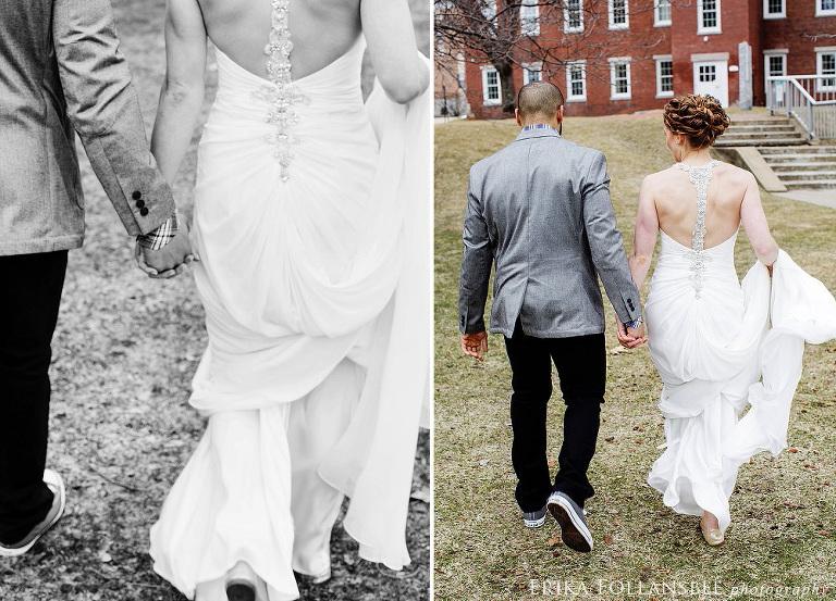 belknap mill wedding laconia NH
