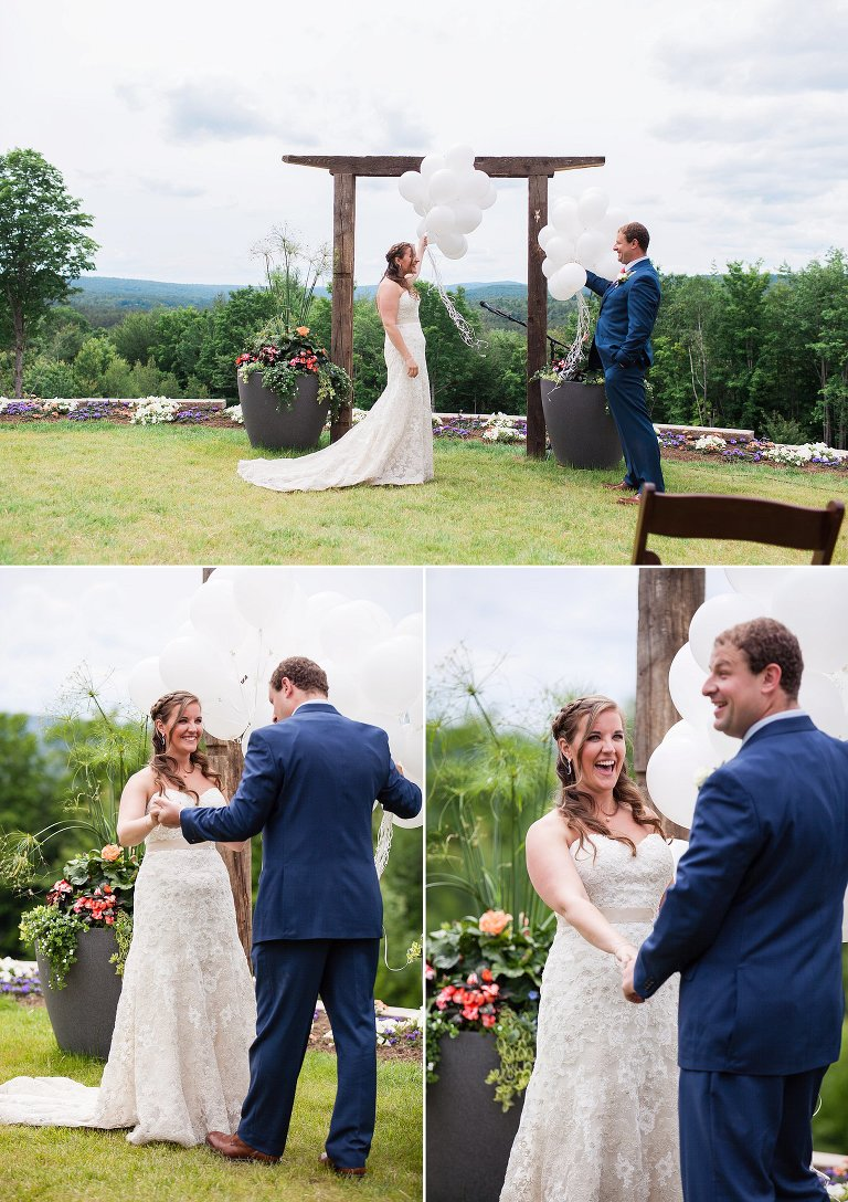 Wedding Gowns Nh 32 Fabulous outdoor rustic new hampshire