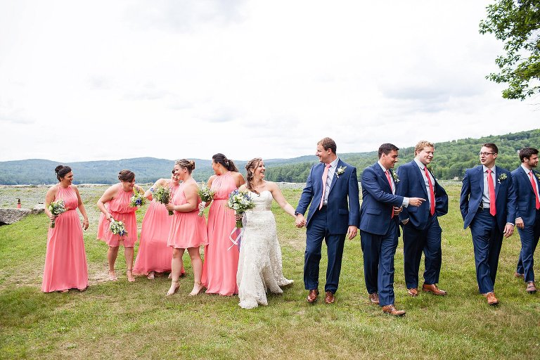 Wedding Dresses In Nh 35 Luxury outdoor rustic new hampshire