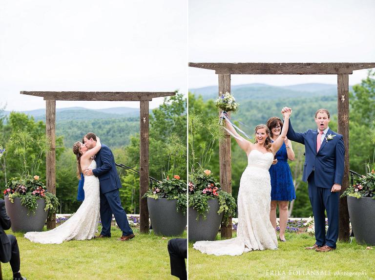 Wedding Gowns Nh 99 Ideal wilmot NH rustic backyard