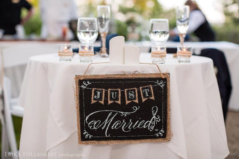 NH Wedding at Wolfeboro Inn