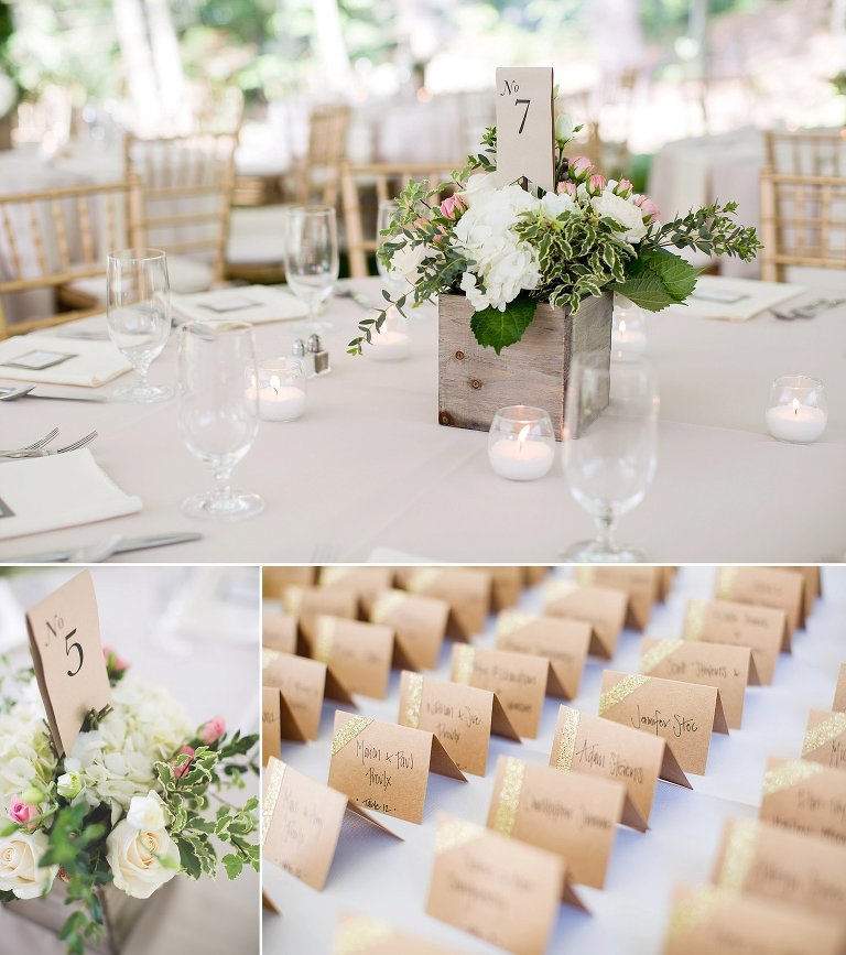 Lull farm wedding