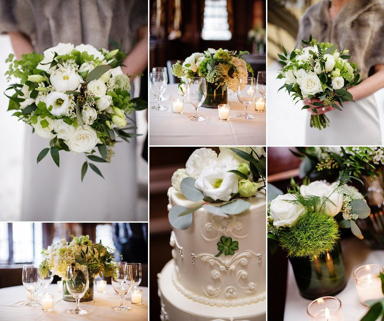 apotheca flowers goffstown NH march wedding