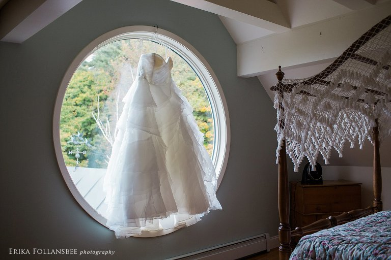 Curtis Hollow Farm Wedding | Woodstock, VT