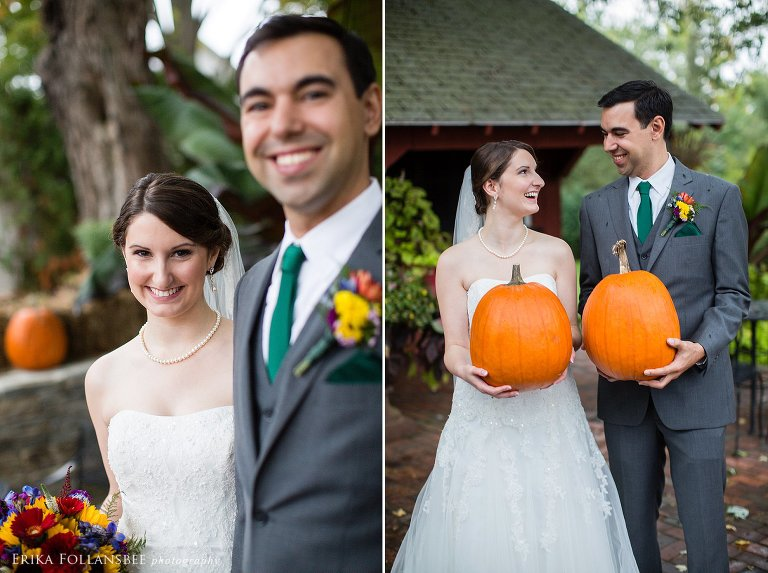 Beautiful October wedding at Public House Historic Inn | Sturbridge MA