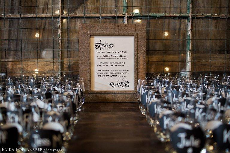 tumbledown farm rustic NH wedding (12)