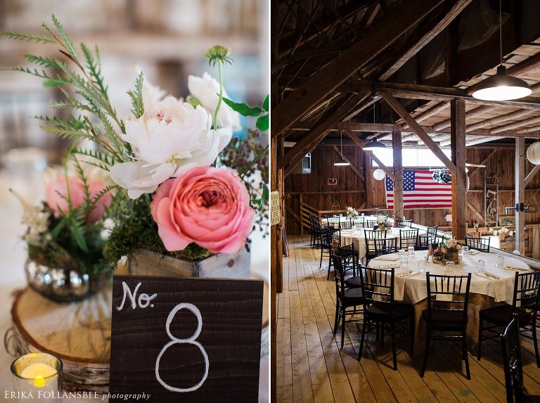 Tumbledown Farm | Rustic NH Wedding | Private Weddings & EventsNH Wedding
