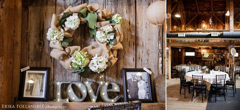 tumbledown farm rustic NH wedding (22)