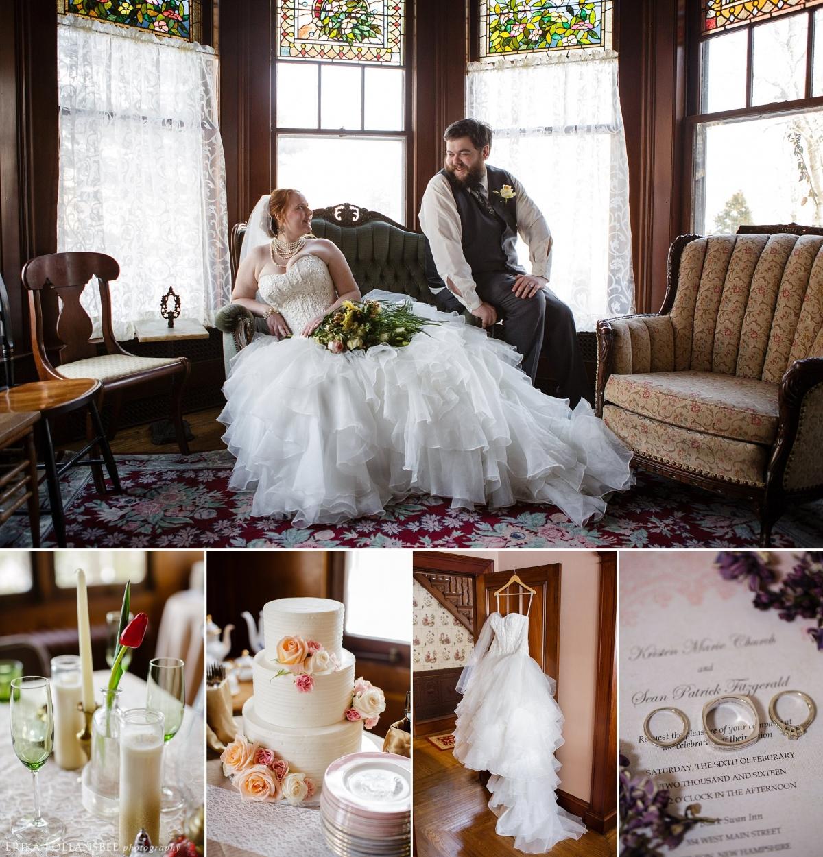 Wedding Dresses In Nh 72 Epic Vintage Elegance at the