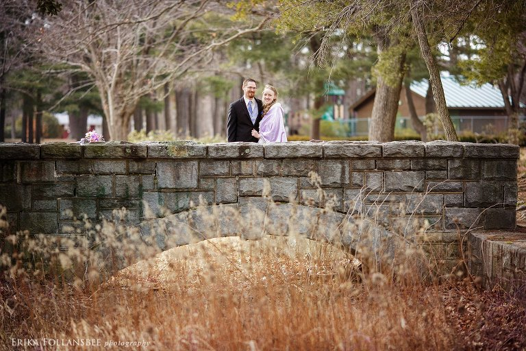 Concord Nh Leap Day Elopement Nh Wedding Photographer