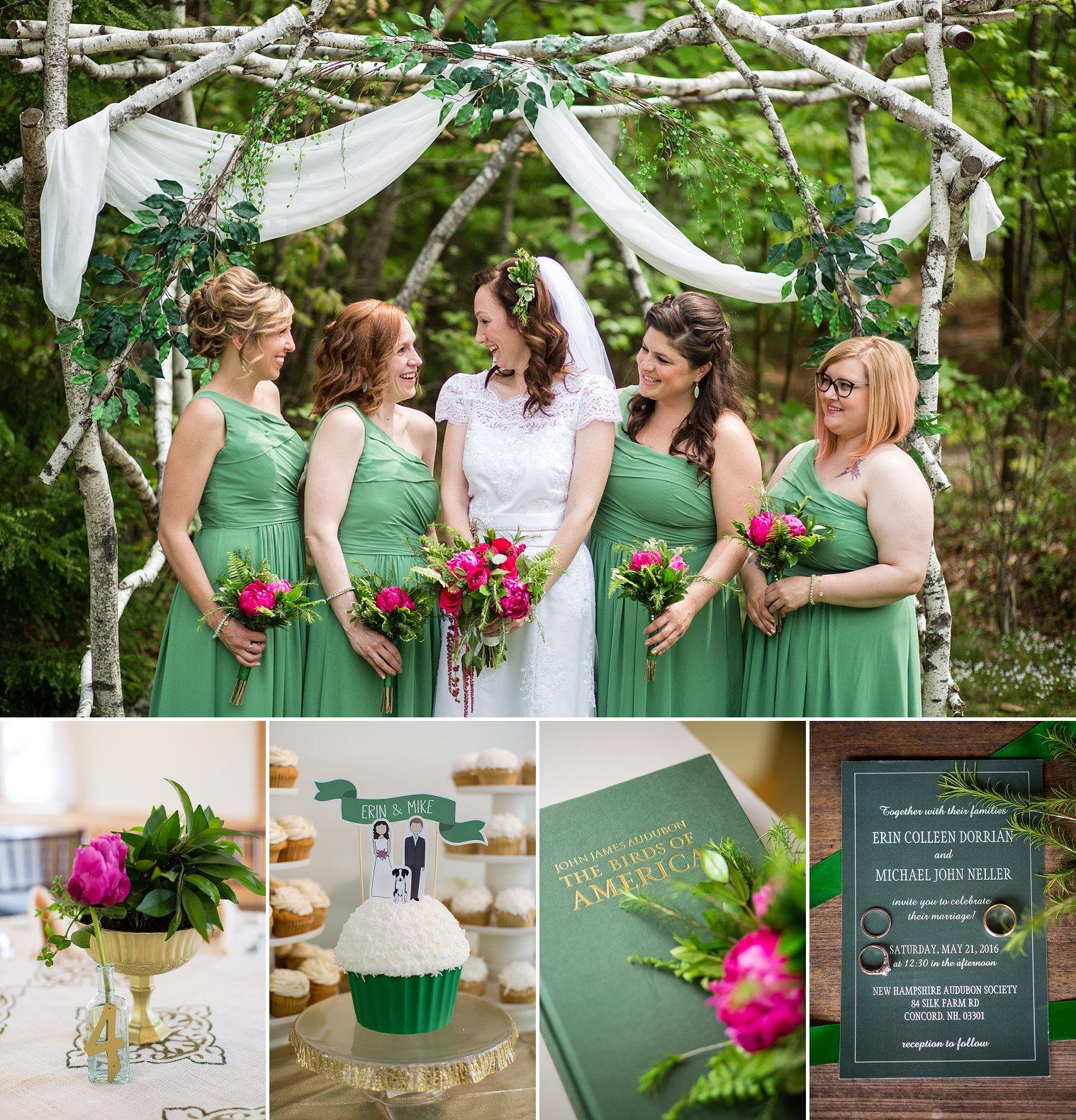 Concord Wedding Center.New Hampshire Audubon Center Wedding Concord Nh Wedding Photographer