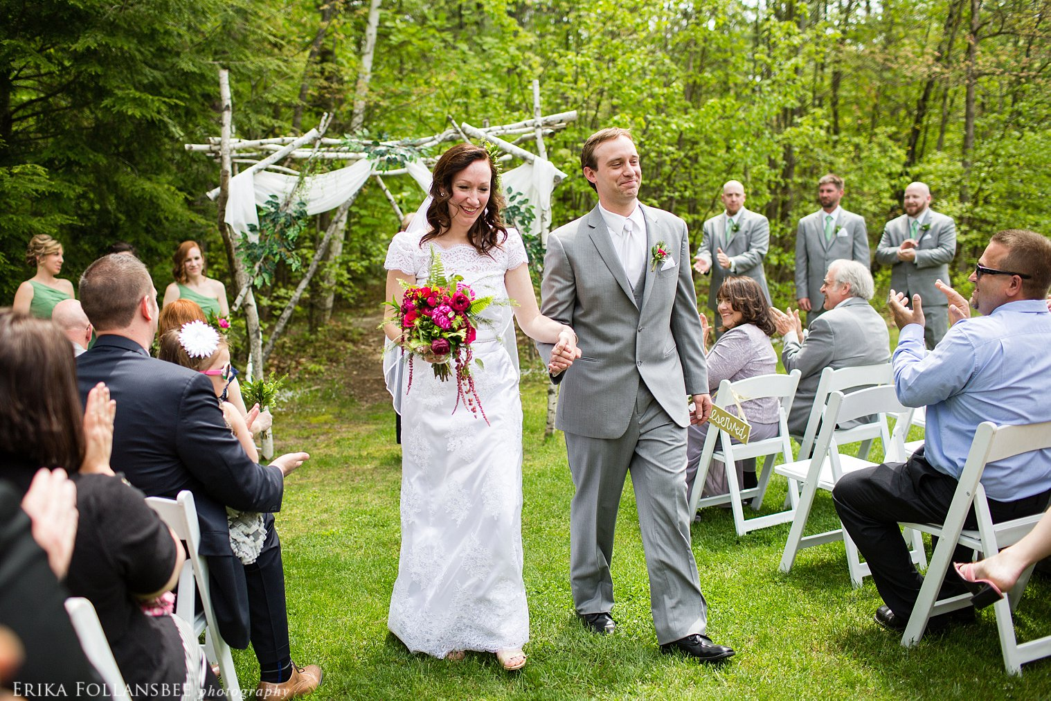 New Hampshire Audubon Center Wedding Concord Nh Wedding Photographer