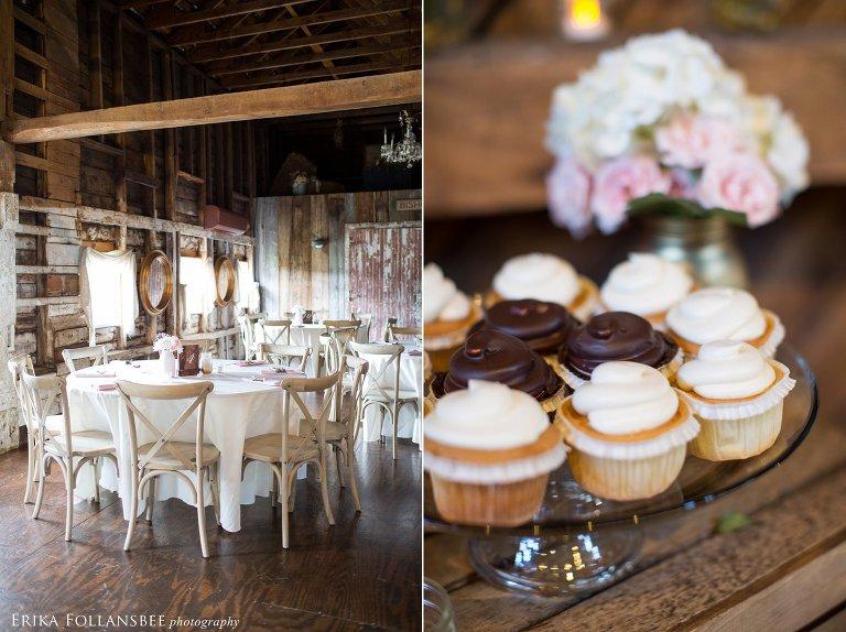 Rustic Barn Wedding at Bishop Farm, Lisbon NH