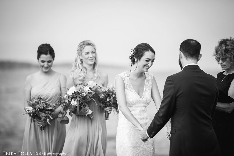 Seacoast Science Center Wedding | Rye NH