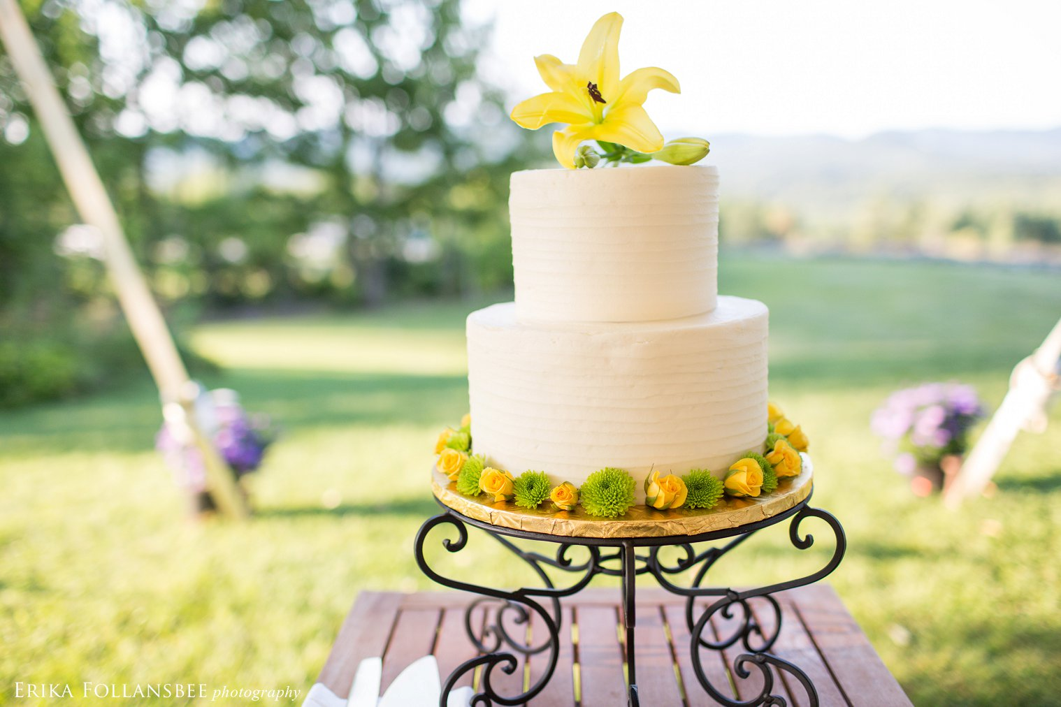Wedding at the Rocks Estate | Erika Follansbee | NH Wedding Photographer