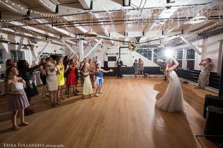 Rocks Estate Wedding | NH Wedding Photographer
