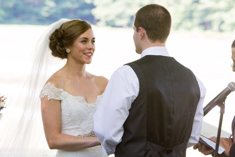 Quechee inn wedding