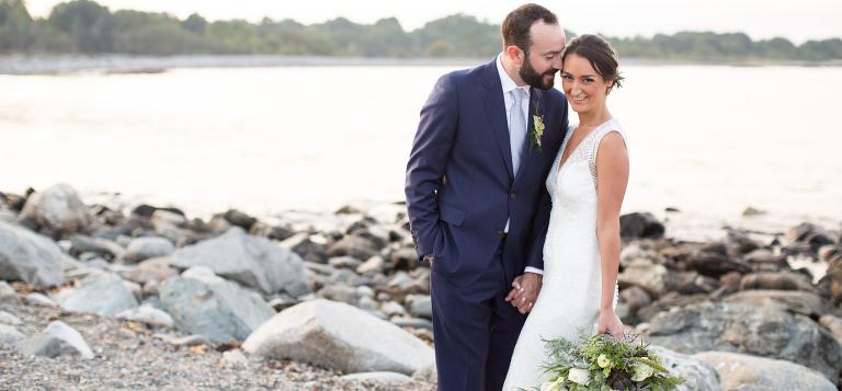 Erika Follansbee Wedding Photography website