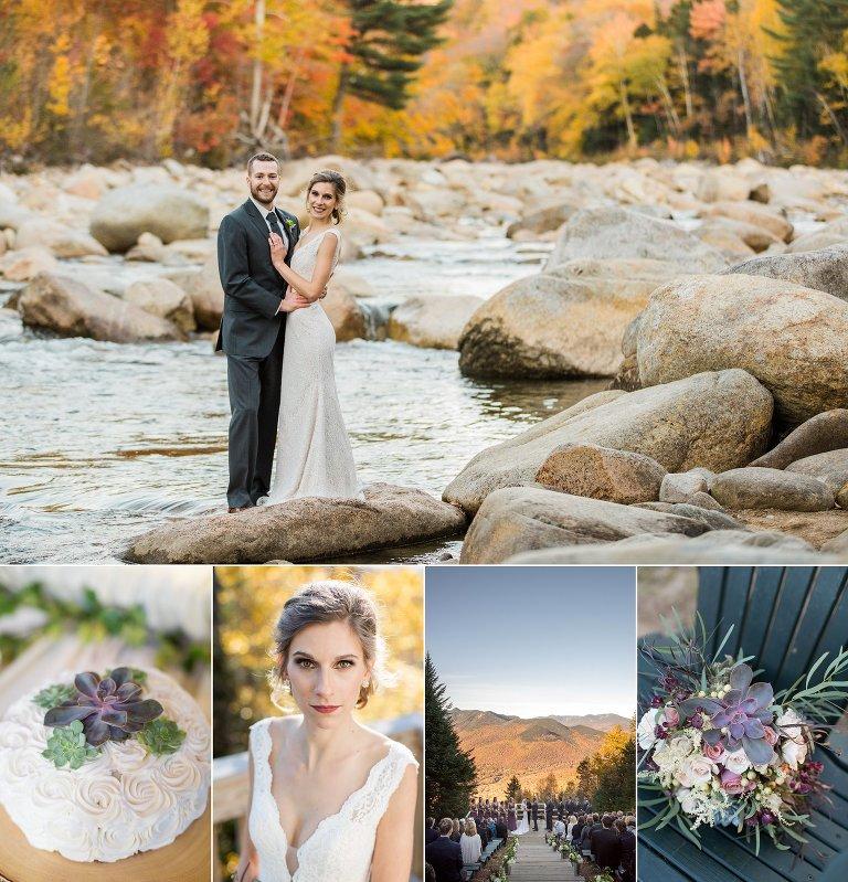Loon Mt. Wedding Lauren Joseph
